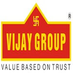 Vijay group logo