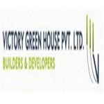 Victory green house logo