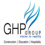 Ghp group logo