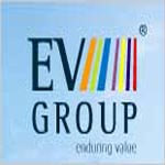 E.v group logo