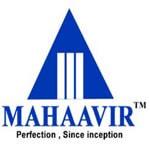 Mahaavir universal homes logo