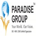 Paradise group logo