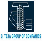 C.teja group logo