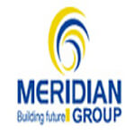 Meridian group  logo