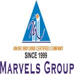 Marvels group logo