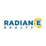 Radiance realty developers logo