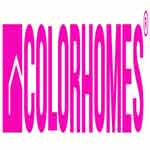 Colour homes logo