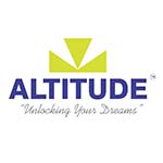 Altitude housing logo
