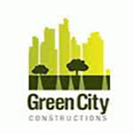 Green city constructions