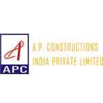 Ap constructions logo