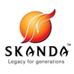 Skanda group