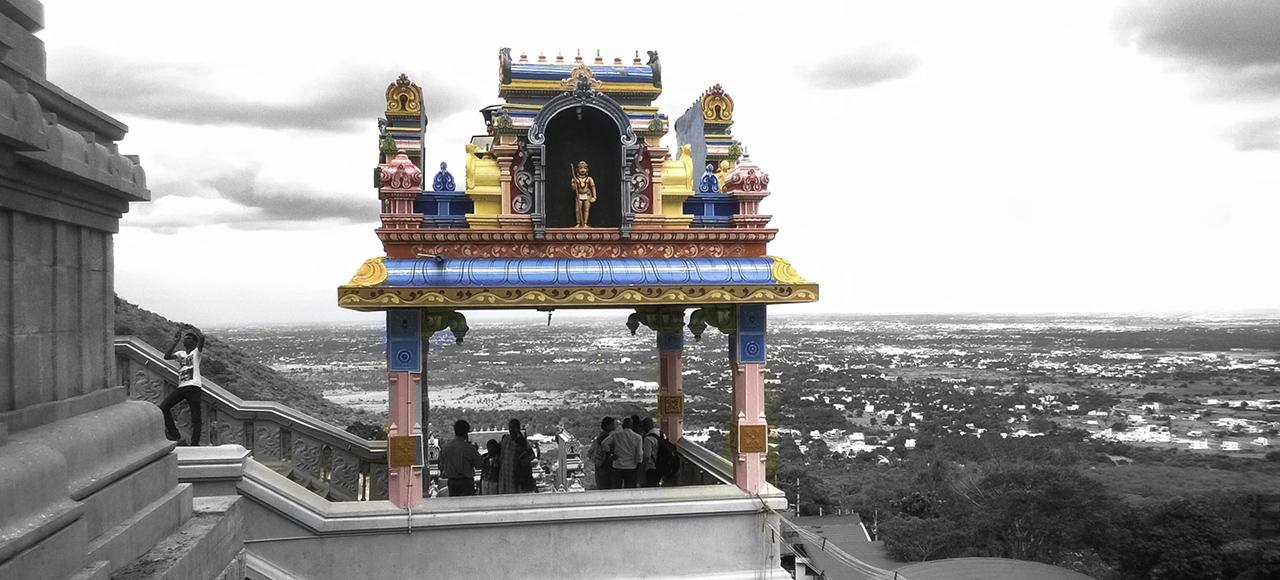 Maruthamalai temple coimatore