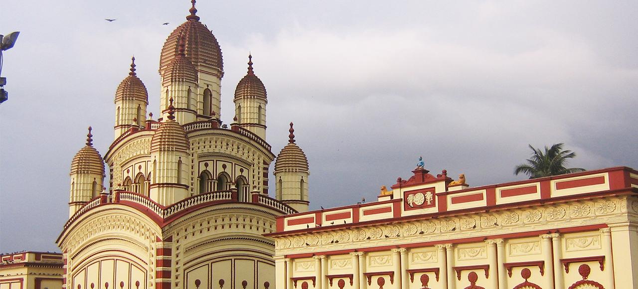 Kolkata dakshineshwar temple
