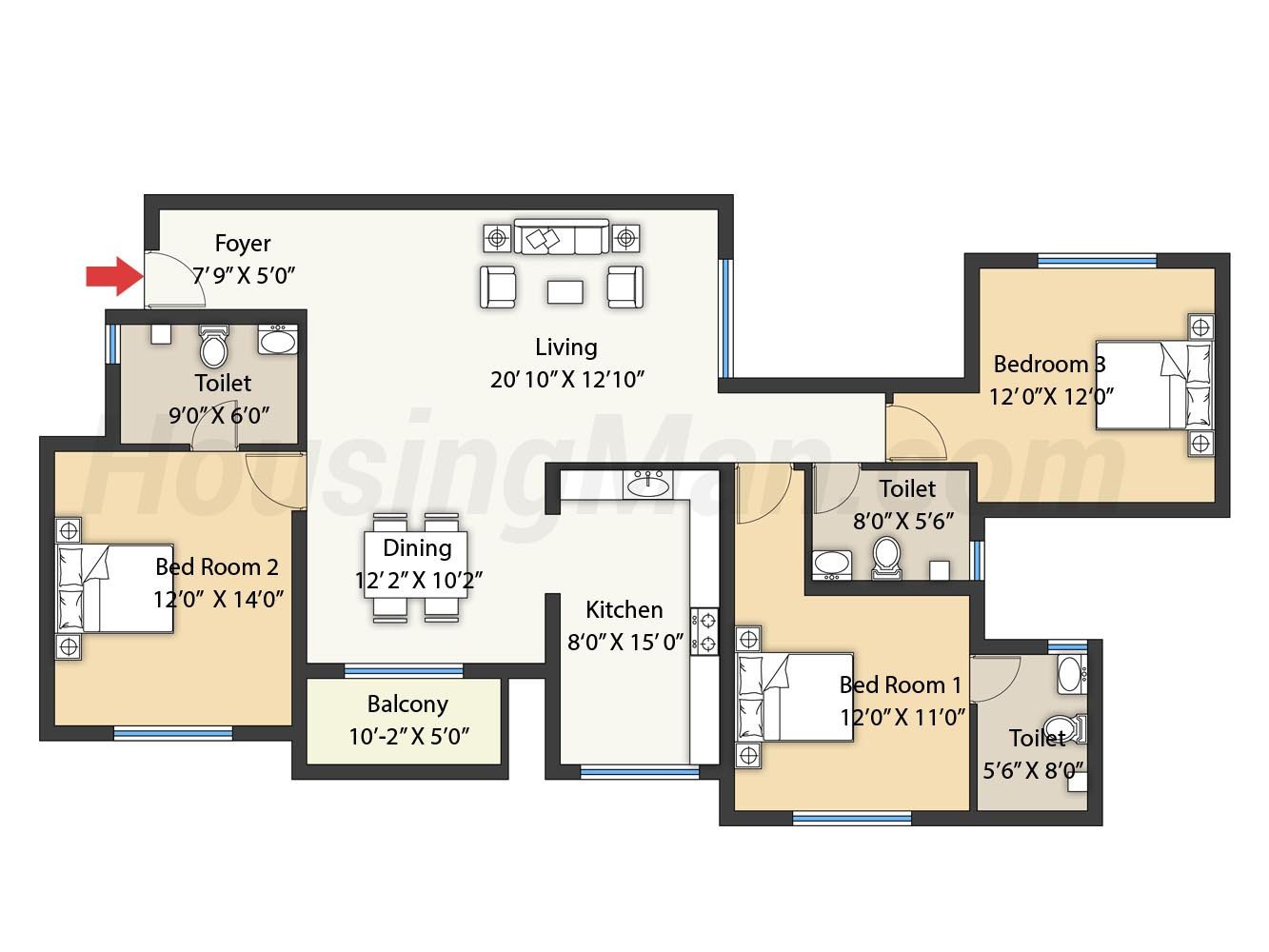 3bhk 3t 1776 thumbs