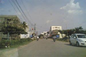 Manikonda