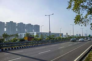 Bangalore electroniccityphase2