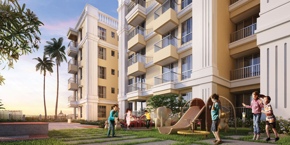 Riya Projects Gitanjali Barrackpore Kolkata 10018