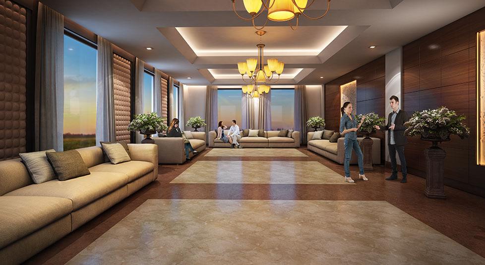 Daffodil Group Jeebon Residency Howrah Kolkata 10022