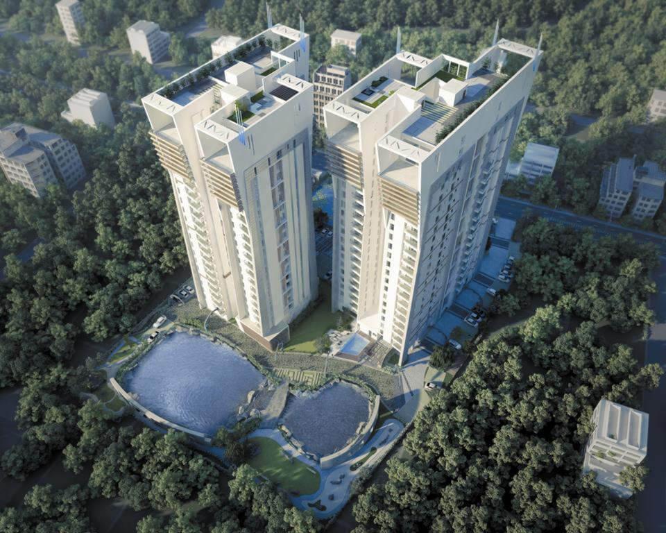 Srijan Realty Zen Topsia Kolkata 10119