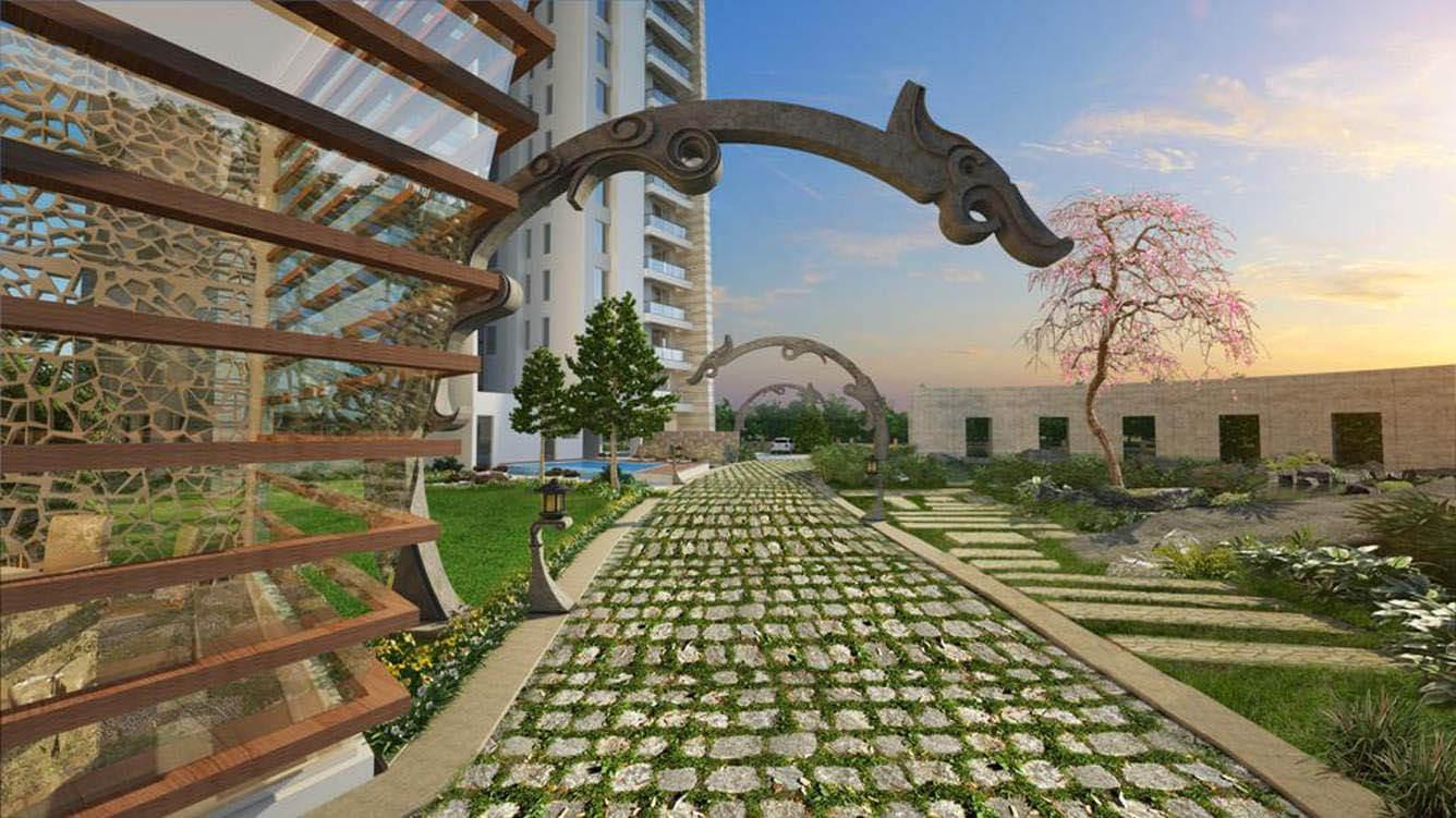 Srijan Realty Zen Topsia Kolkata 10121