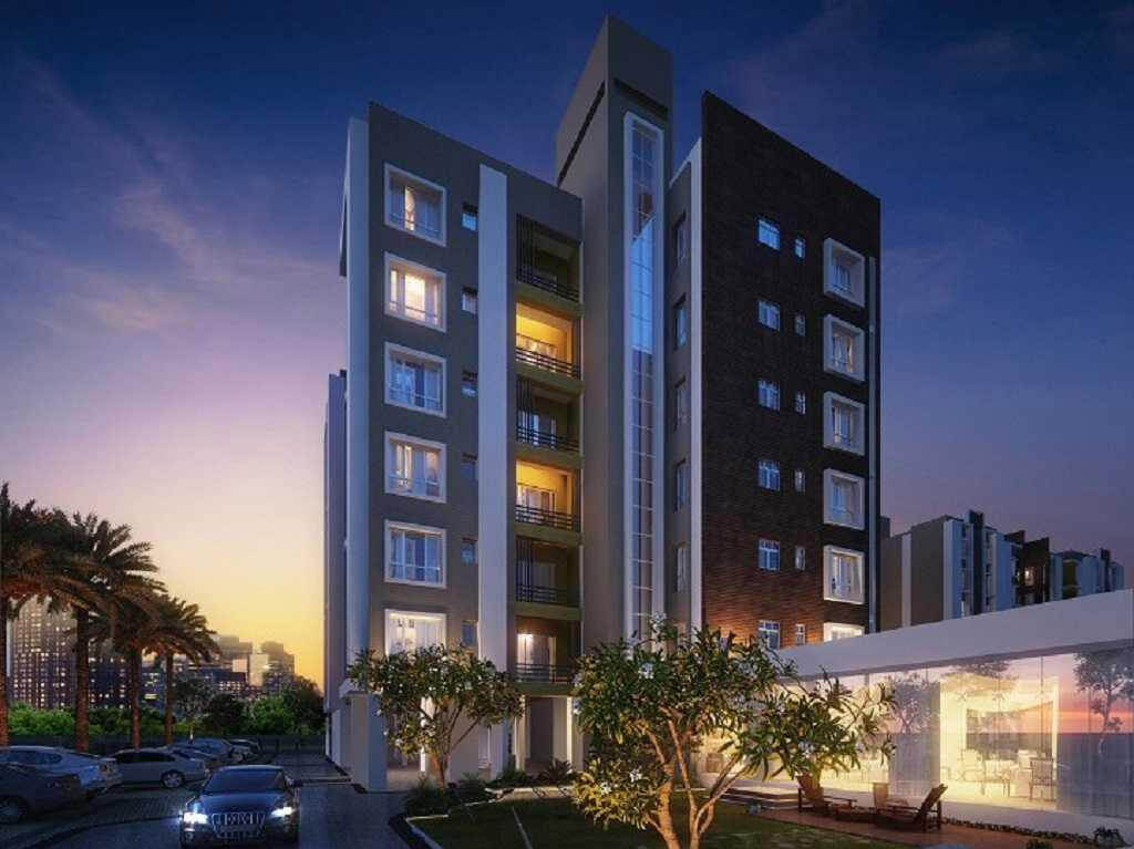PS Group Equinox Topsia Kolkata 10165