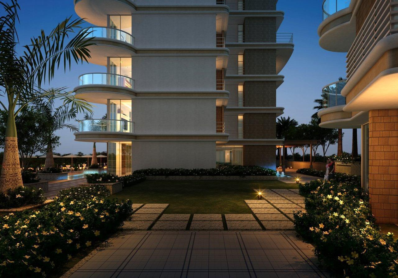 Vijay Group Orion Thane Mumbai 10236