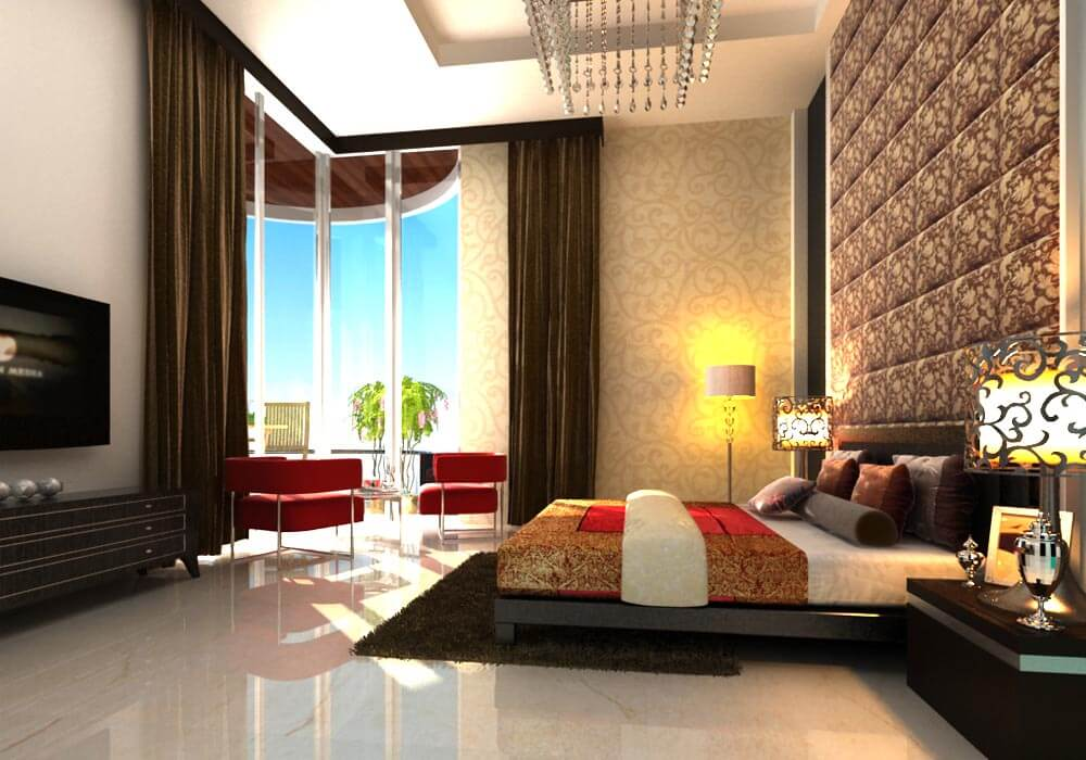 Vijay Group Orion Thane Mumbai 10241