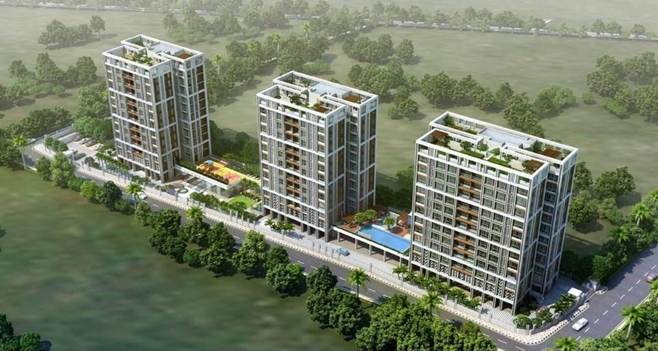 Orbit Group Ashwa Alipore Kolkata 10250