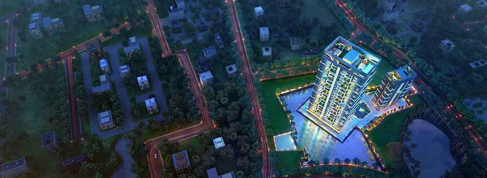 Merlin Group Iland Tiljala Kolkata 10283