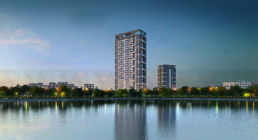 Merlin Group Iland Tiljala Kolkata 10284