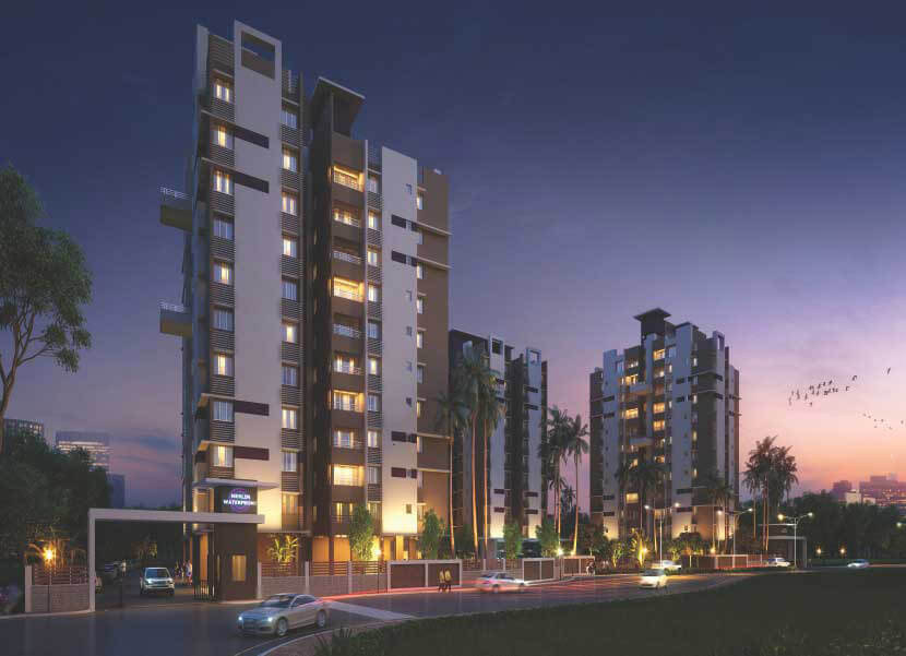 Merlin Group Waterfront Howrah Kolkata 10297
