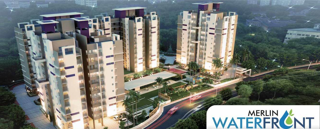 Merlin Group Waterfront Howrah Kolkata 10298