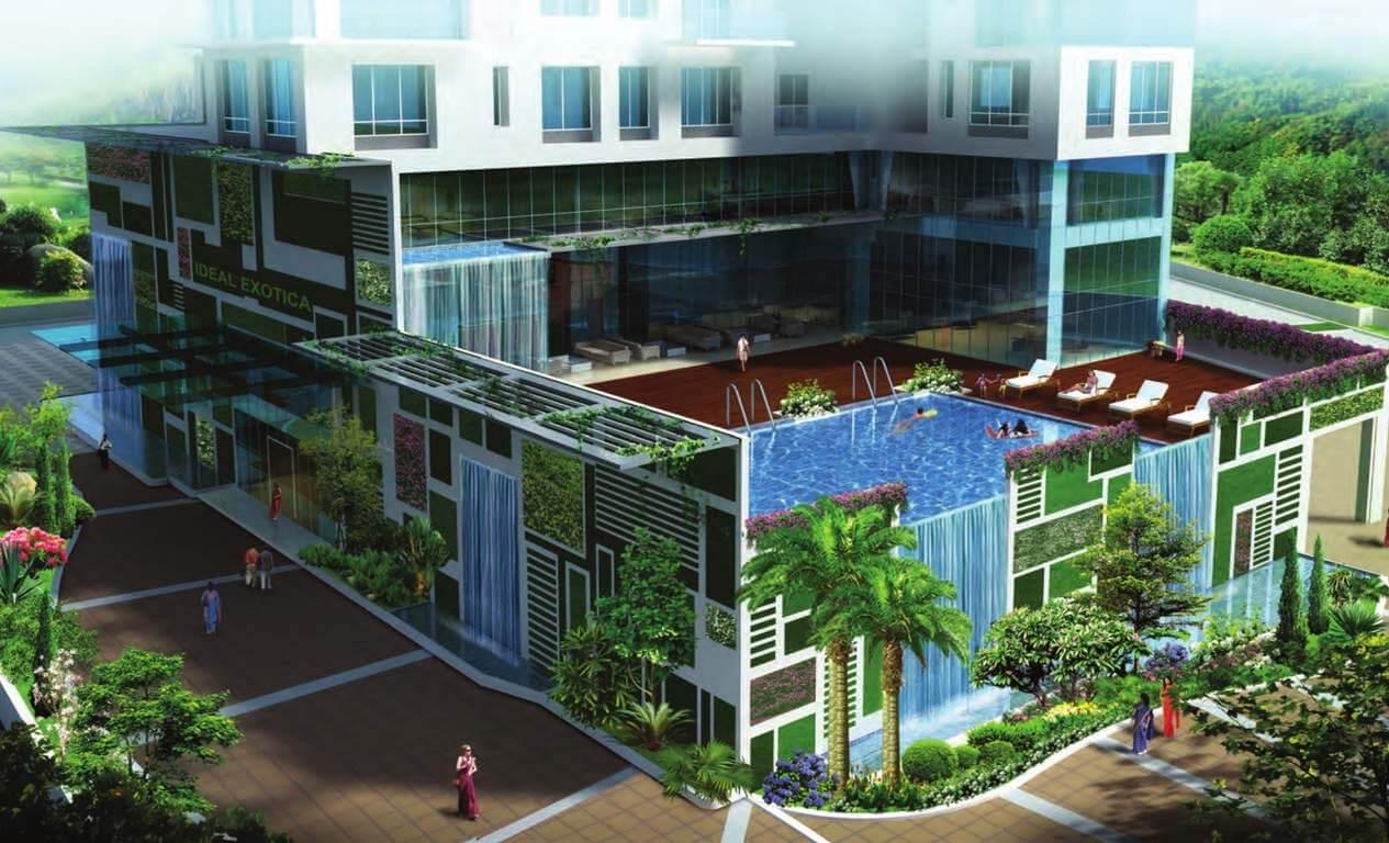 Ideal Exotica New Alipore Kolkata 10301