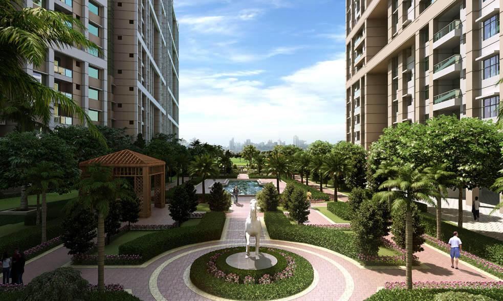 Ideal Group Aqua View Rajarhat Kolkata 10323