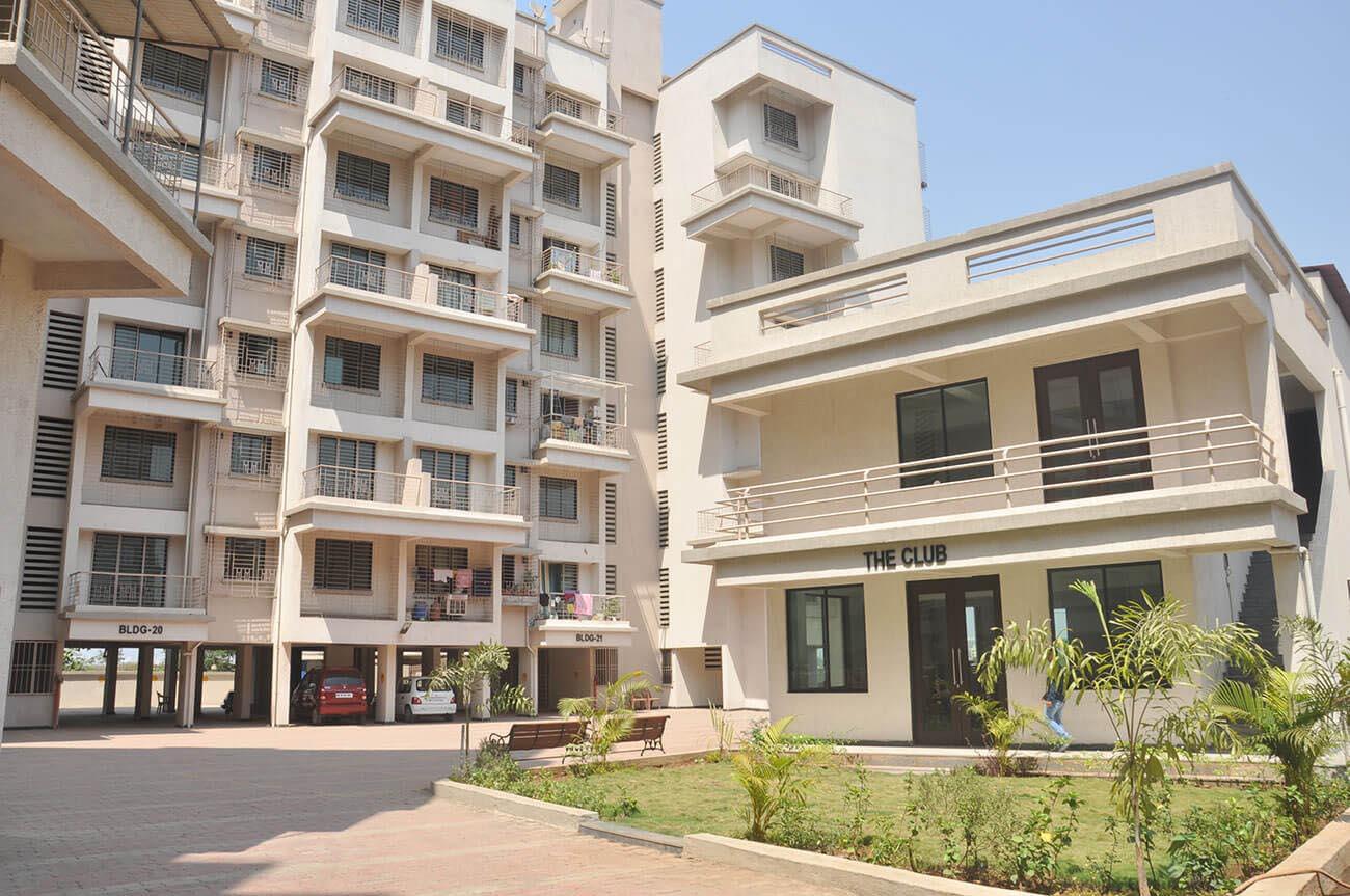 Mahaavir Vatika Panvel Mumbai 10350