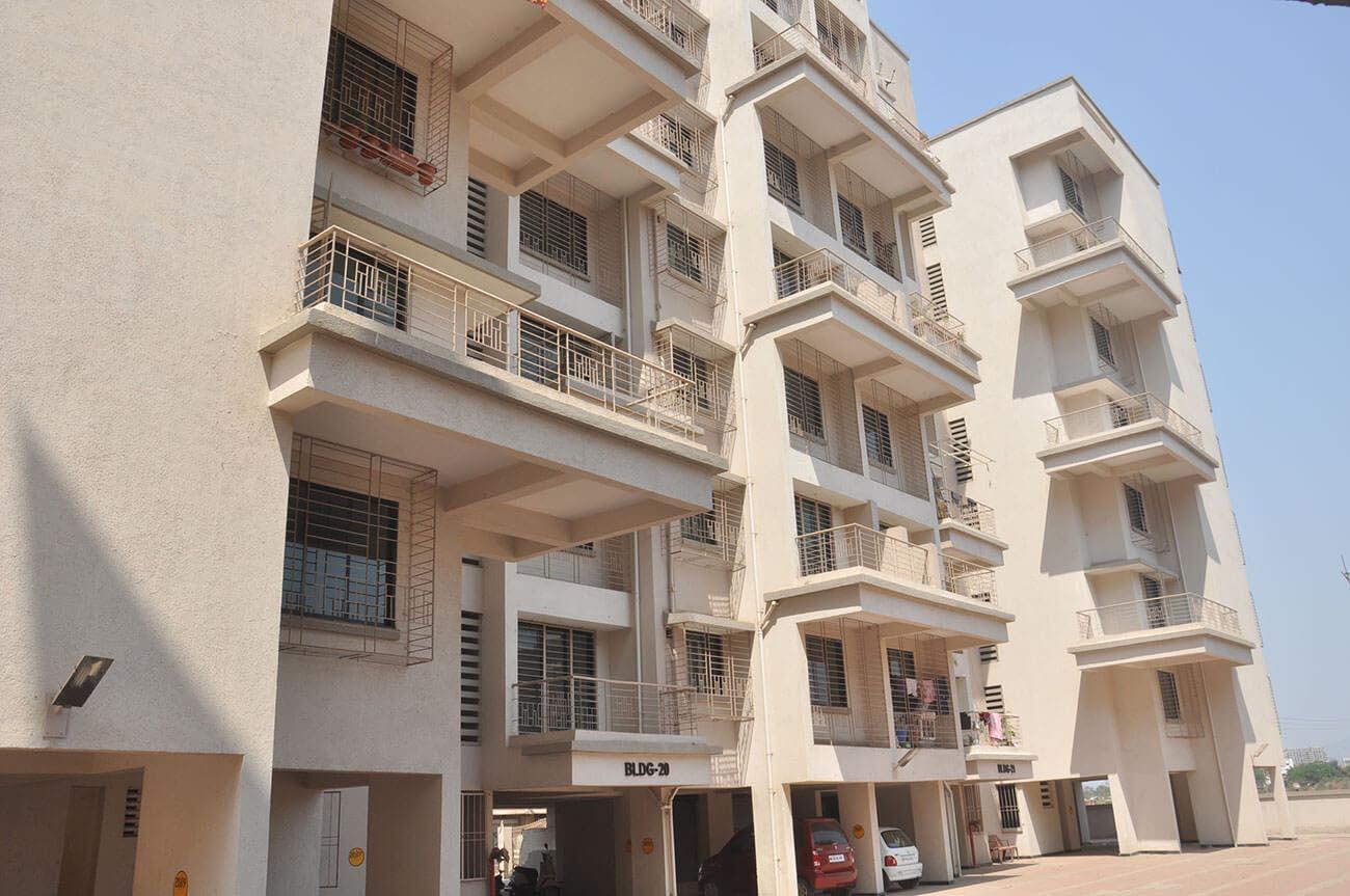 Mahaavir Vatika Panvel Mumbai 10351