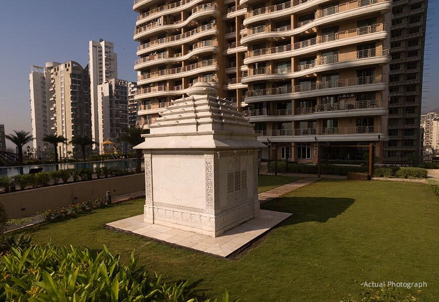Sai Miracle Kharghar Mumbai 10401