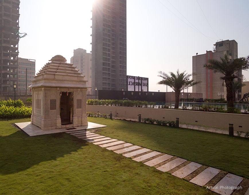 Sai Miracle Kharghar Mumbai 10402