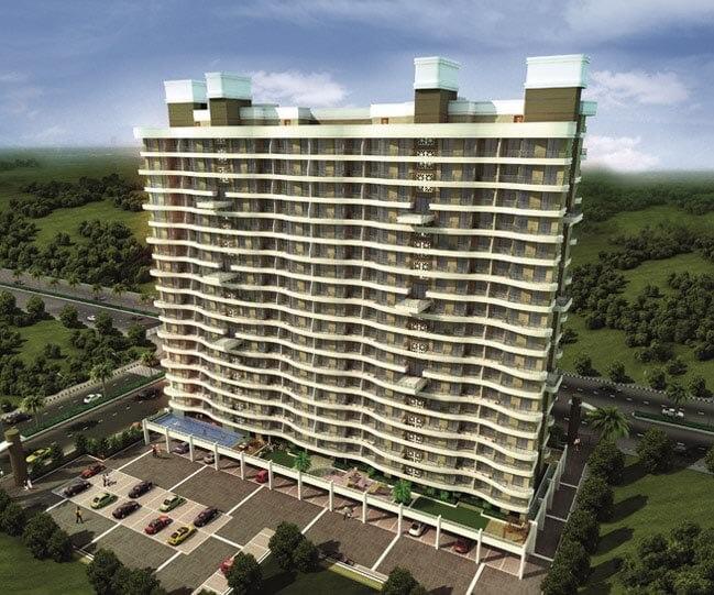 Sai Riverdale Taloja Mumbai 10403