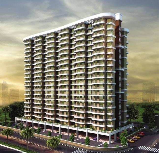Sai Riverdale Taloja Mumbai 10404