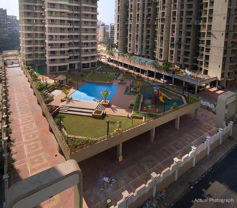 Sai Spring Kharghar Mumbai 10412