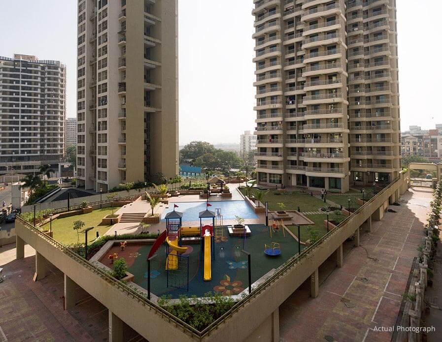 Sai Spring Kharghar Mumbai 10413