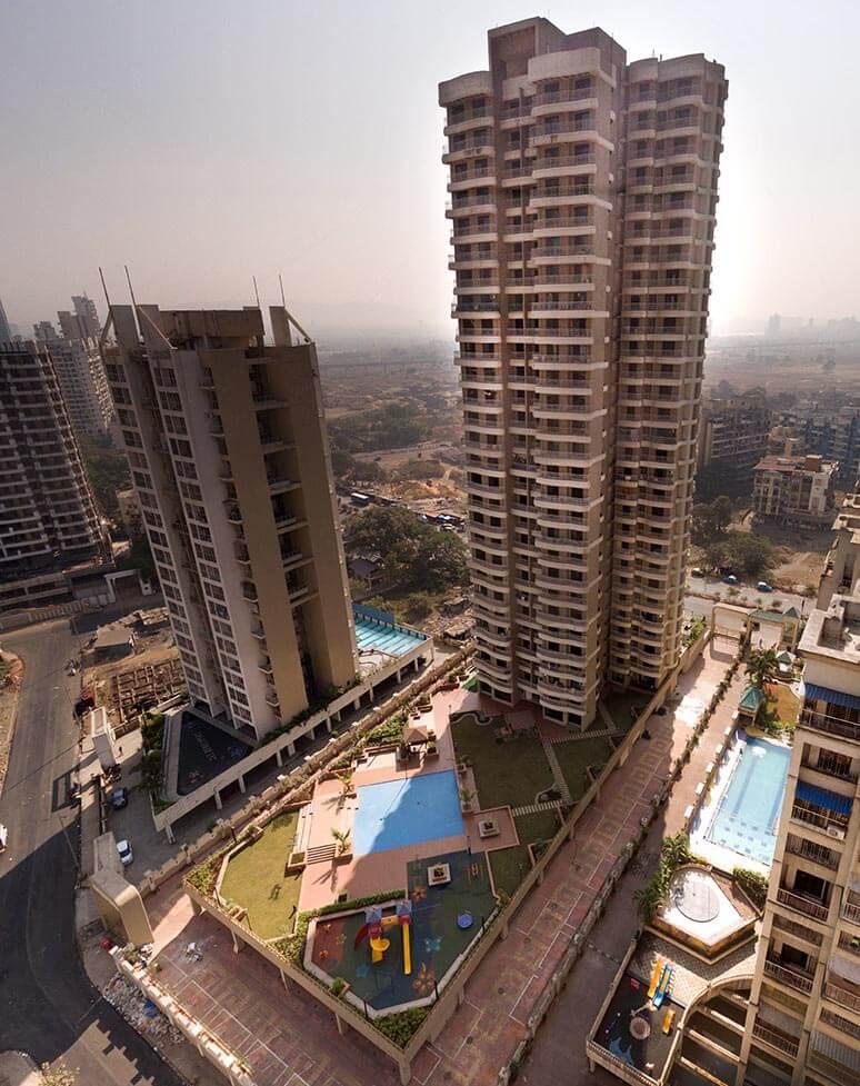 Sai Spring Kharghar Mumbai 10414