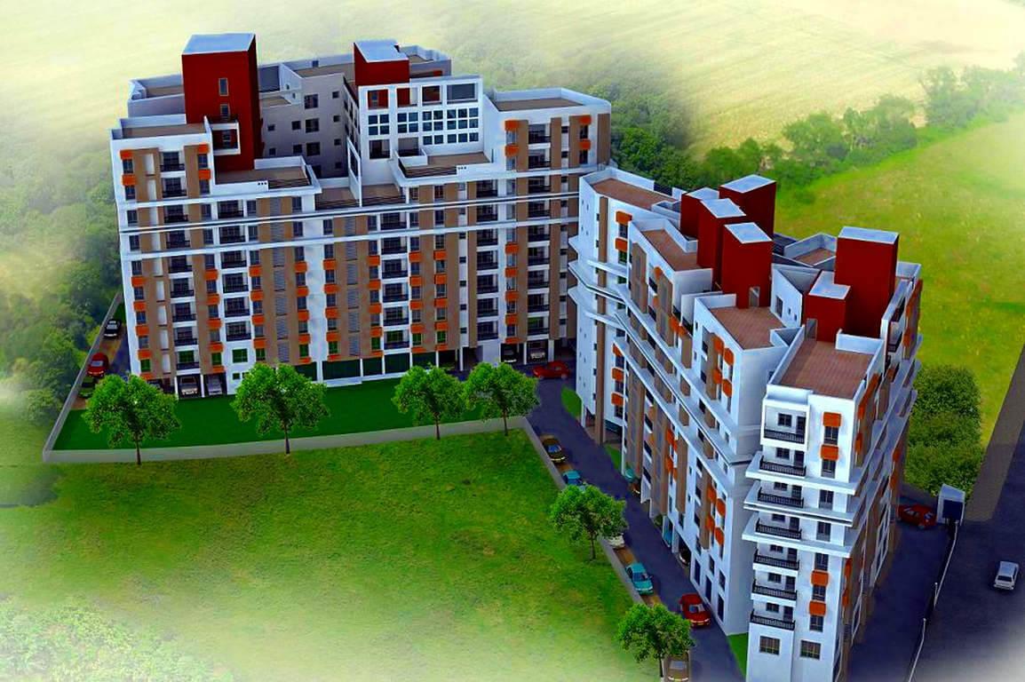 BCT Infrastructure Sonar Sansar Sonarpur Kolkata 10419