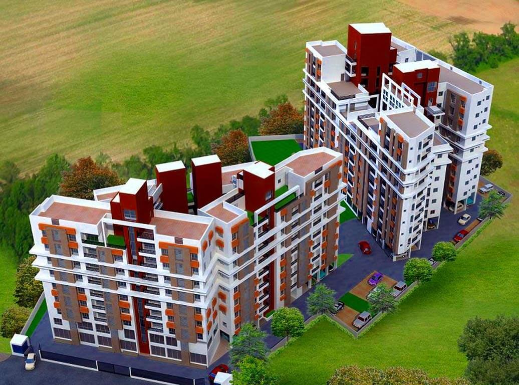 BCT Infrastructure Sonar Sansar Sonarpur Kolkata 10420