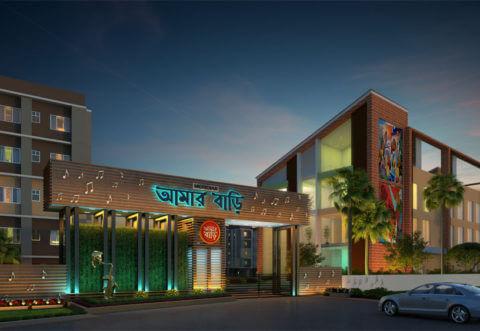 Meridian Group Aamar Bari Baruipur Kolkata 10453