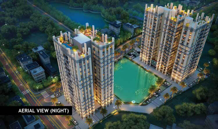 Meridian Group Splendora Dum Dum Road Kolkata 10460
