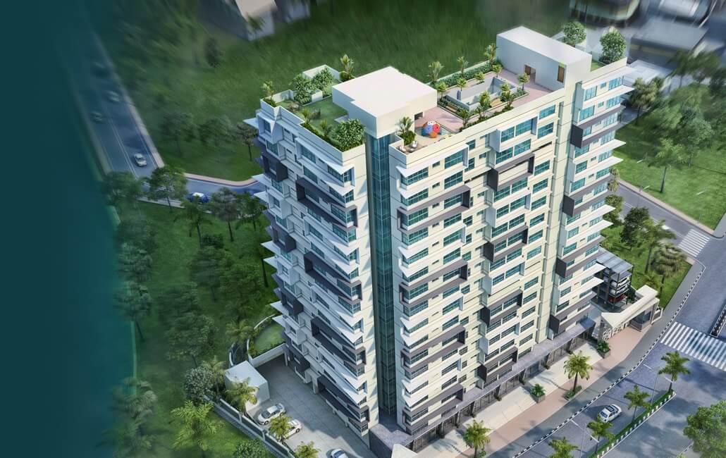 Lotus Residency Panvel Mumbai 10510