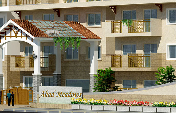 Ahad Meadows Sarjapur Road Bangalore 10707
