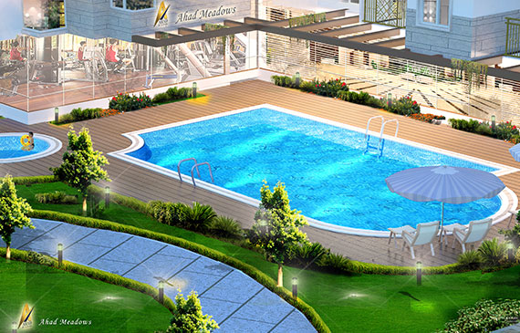 Ahad Meadows Sarjapur Road Bangalore 10708